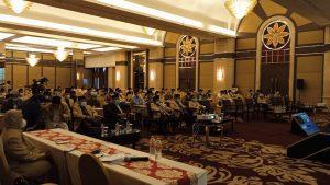 Evaluasi Dan Pemantapan Program Kerja MUI Jatim 2021-2022